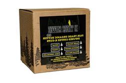 13 Trees Organic Butter Infused Hemp Coffee K-Cups  20MG per