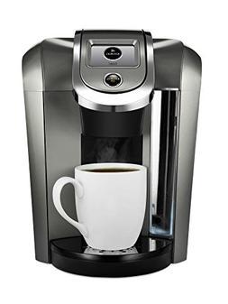 Keurig 2.0 K500 Coffee Brewing System with Carafe