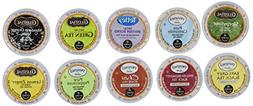 20 Count - Variety Decaf Tea K-Cup for Keurig Brewers From C