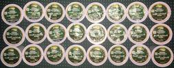 24 K-Cups For Keurig K Cups Breakfast Blend DeCaf Coffee f