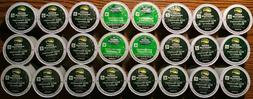 24 K-Cups For Keurig K Cups Wild Mountain BlueBerry Coffee c
