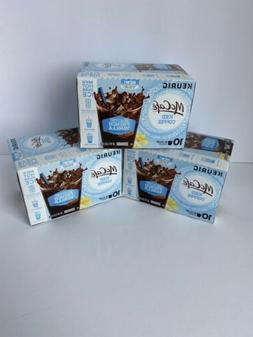 30 COUNT KEURIG K-CUPS - McCAFE ICED COFFEE, FRENCH VANILLA