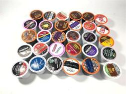 Custom Variety Pack 37 Pods Single Cup Pods Coffee K Cups