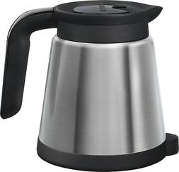 4 c stainless steel carafe