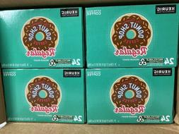 48 Original Donut Shop Coffee Regular K-Cups 24 x 2 Medium R