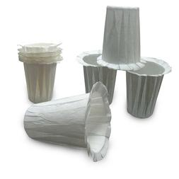 50pieces/Lot <font><b>Disposable</b></font> Coffee Filter Pa