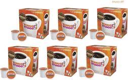 Dunkin Donuts K-Cups Original Blend fresh! keurig & 2.0 Cof