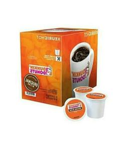 96 Count Dunkin Donuts KCups / K-cups For Keurig