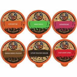 Crazy Cups Flavored Coffee for the Keurig K Cups 2.0 Brewer