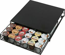 DecoBros K-cup Storage Drawer Holder for Keurig K-cup Coffee