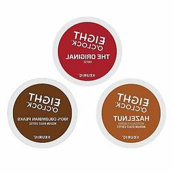 Eight O'Clock Coffee K Cups - Variety Pack - 80 Count