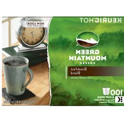 Green Mountain Coffee, Breakfast Blend