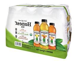 Honest Tea Organic Fair Trade Variety Pack Gluten Free, 16.9