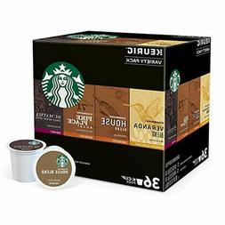 Keurig Coffee Lover's K-Cup - 36 Ct. - Variety Pack