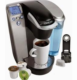 Keurig K75 Platinum Single-Cup Home-Brewing System with Wate