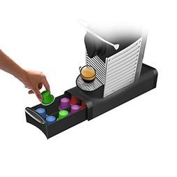 Mind Reader Coffee Pod Storage Drawer for K-Cups, Verismo, D
