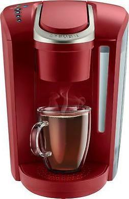New Keurig - K-Select Single-Serve K-Cup Pod Coffee Maker -