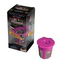 Perfect Pod Eco-Fill Deluxe Refillable Capsule, Keurig 1.0 a
