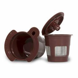 Perfect Pod V10067 K2V Refillable Capsule for Keurig Vue, Br