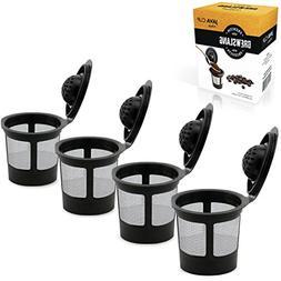 Reusable K-cup Filter for Keurig K-Select, K-Elite, K-Classi