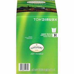 Twinings Pure Green Tea K-Cups, 24 pk, .11 oz