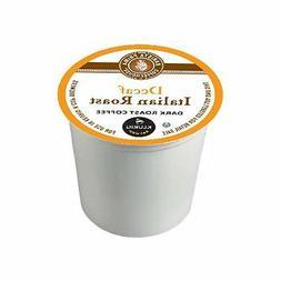 Barista Prima Decaf Italian Roast Coffee for Keurig Brewers