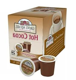 Best Coffee Single Serve Cups For Keurig K cups Hot Cocoa Ho