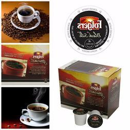Folgers Black Silk K Cups Keurig Brewer K Cup Coffee Pods Da