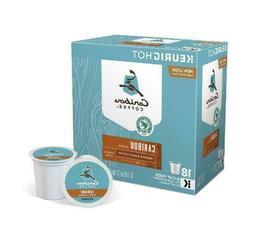 Caribou Caribou Blend 44 count k-cups Keurig Brand Coffee