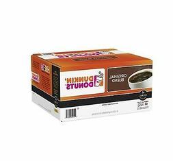Dunkin Donuts Original Blend Pods K-Cup Pods 54 Count
