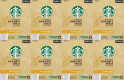 STARBUCKS BLONDE ROAST K-CUP COFFEE PODS - 88 COUNT