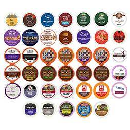 40-count BOLD & DARK ROAST COFFEE Single Serve Cups For Keur