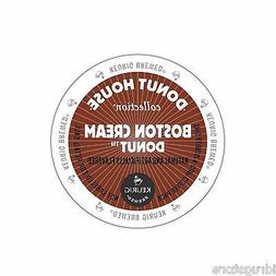 Donut House Collection, Boston Cream Donut Coffee, Keurig K-