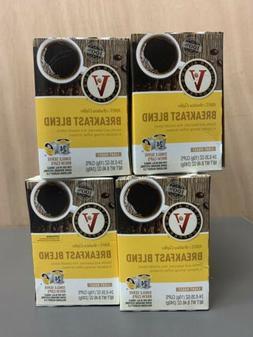 Victor Allen Breakfast Blend 96 Ct. K Cups