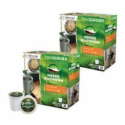 Green Mountain Coffee, Breakfast Blend Decaf Light Roast Keu