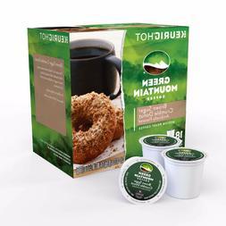 Green Mountain Brown Sugar Crumble Donut Coffee Keurig K-Cup