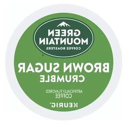 Green Mountain Brown Sugar Crumble Keurig K-Cups 24 Count -