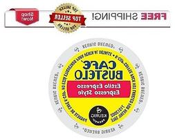 Cafe Bustelo ESPRESSO STYLE Keurig K-cups Coffee PICK THE SI
