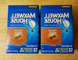 Maxwell House Cafe Collection House Blend Medium Roast Coffe