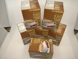 Cafe Escapes 5000203028 Chai Latte Tea Beverage -72 K-Cups