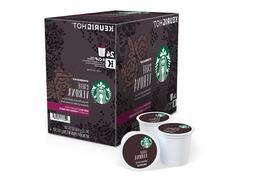 Starbucks Caffe Verona Coffee Keurig K-Cups 24-Count