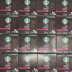 Starbucks CAFFE VERONA Dark Roast Coffee K-Cups 256 ct Best