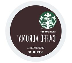 Starbucks Verona Keurig K-Cups 96 Count - FREE SHIPPING