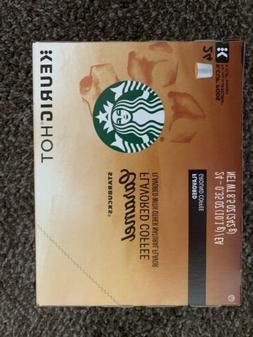 Starbucks Caramel Coffe K-Cups 24 Count
