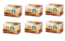 Starbucks Caramel Keurig K-Cups 96 Count - FREE SHIPPING
