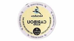 Caribou Coffee Caribou Blend, K-Cups for Keurig Brewers, 100