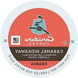 Caribou Caramel Hideaway Keurig KCup Coffee