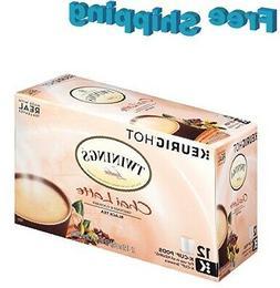 Twinings Chai Latte Tea Keurig k-cups