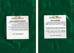 Chai Masala Spice Mix Tea Powder - Premium Quality Blend By