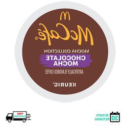 McCafe Chocolate Mocha Keurig Coffee K-cups YOU PICK THE SIZ